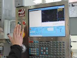 cnc machines machining metalwork
